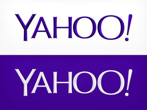 Yahoo! เปิดตัวโลโก้ตัวใหม่แล้ว!