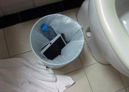 ซื้อ iPad mini ในจีน ได้เครื่อง dummy มาแทน