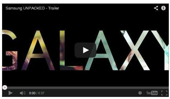 Samsung Galaxy S5 มีอะไรใหม่ก่อนเจอตัวจริงคืนนี้