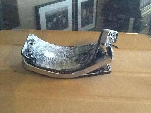 7 ภาพหายนะของ iPhone ที่คุณยังไม่เคยเห็น
