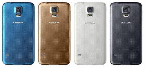 Galaxy S5 สรุปทุกความน่าใช้ที่ต้องรู้ ก่อนซื้อ!!