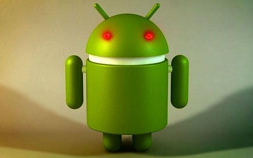 เหตุใด ? ผู้ใช้ Android ไม่ควรกังวลเรื่องมัลแวร์