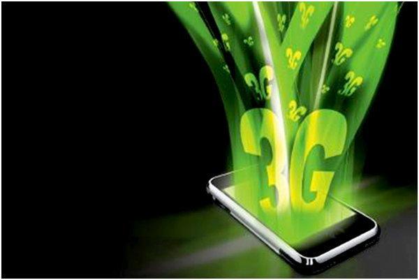 ความเร็ว 3G กับการใช้เน็ตในกรุงเทพฯ