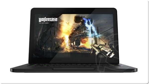 เปิดตัว Razer Blade แล็ปท็อปสำหรับเล่นเกมที่บางเฉียบที่สุดในโลก