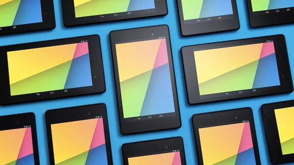 หลุดข้อมูล Google Nexus 8.9 ผลิตโดย HTC ราคาไม่ถึงหมื่น