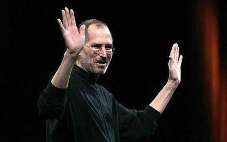 การจากไปของ Steve Jobs คือโอกาสดีของ Samsung ที่จะเอาชนะ iPhone