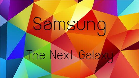Galaxy K รหัสลับใหม่ หรือนี่จะเป็นสมาร์ทโฟนรุ่นใหม่จาก Samsung (อีกแล้ว ?)