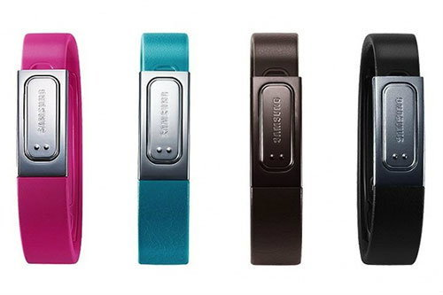 Samsung Galaxy Band ต่อยอด Galaxy Gear ที่จะเจ๋งกว่าเดิม