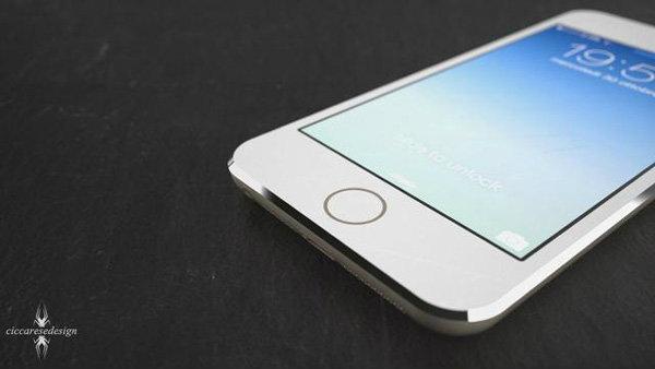 ภาพคอนเซปท์ iPhone Air รุ่นได้รับแรงบันดาลใจจาก iPad Air