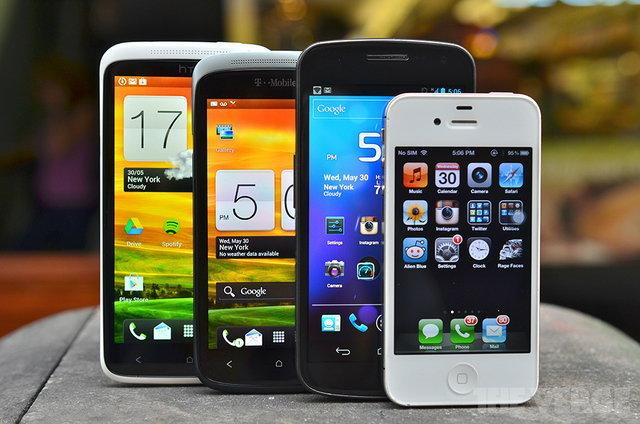 Smartphone ตัวไหนดี เลือกยังไงก็ไม่ได้สักที?