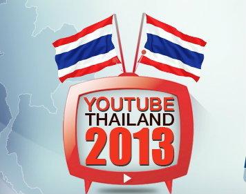อยากรู้มั้ย? คลิป youtube ไหนที่คนไทยคลิกชมเยอะ comments กระจาย ในปี 2013
