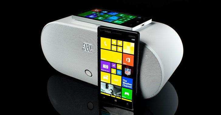 Nokia Lumia Icon เปิดตัวแล้วพร้อมดีไซน์ใหม่เฉียบ!!
