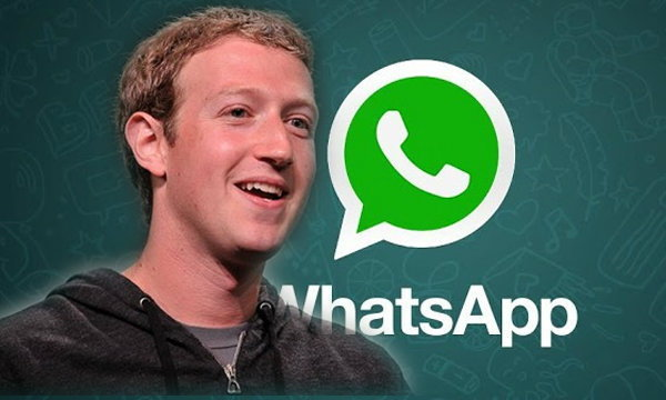 ปิดดีล! Facebook ประกาศเข้าซื้อ WhatsApp อย่างเป็นทางการ