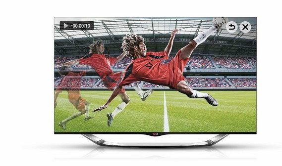 7 เคล็ดลับการเลือกซื้อทีวีให้สนุกถึงใจทุกแม็ตช์ในศึกบอลโลก!