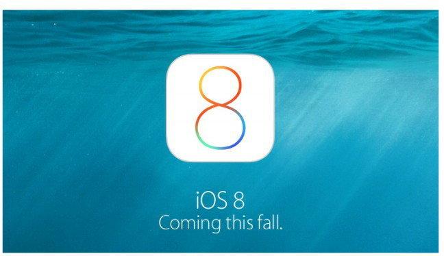 5 เหตุผลที่คนธรรมดา ไม่ควรลอง iOS 8 Beta