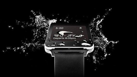 มาแล้ว! โฆษณาเต็มๆ LG G Watch ดูดีมีระดับ!!