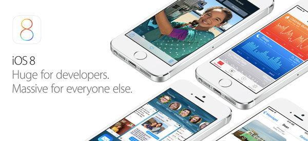 [รีวิว] iOS 8 น่าใช้อย่างไร มีฟีเจอร์อะไรน่าสนใจบ้าง