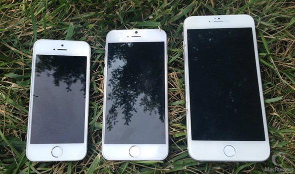 สรุปข้อมูล iPhone 6 ครบทุกข่าวลือ