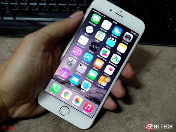 Full Review iPhone6 ใหญ่ขึ้น อึดขึ้น ยาวขึ้น และ บางขึ้น !!