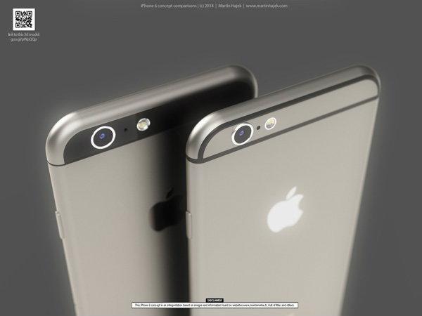 คอนเฟิร์ม! iPhone 6 เปิดตัว 9 กันยายนนี้ แน่นอน!