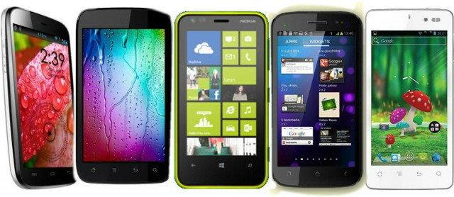 5 เหตุผลที่ไม่ควรซื้อมือถือสมาร์ทโฟนแท็บเล็ต ราคาถูก (จนเกินไป)