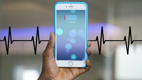 [Tip & Trick] ใช้ iPhone อย่างไร ให้ประหยัดแบตสุดๆ