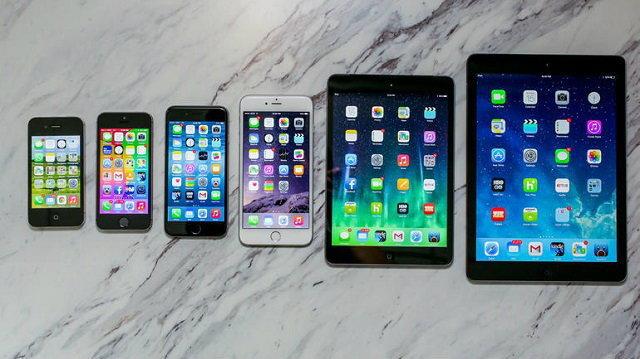 รวมข่าวลือ iPad Air รุ่นใหม่หรือ iPad Air 2