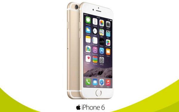 ด่วน!! หั่นราคา iPhone 6 และ iPhone 6 Plus ลง 4,000 บาท