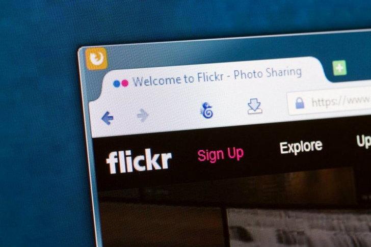 Canon และ Apple อุปกรณ์ถ่ายภาพยอดฮิตของชาว Flickr ในปี 2014