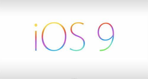 ลือ ! iOS 9 เน้นพัฒนาประสิทธิภาพและแก้ข้อบกพร่อง มากกว่าเพิ่มฟีเจอร์ใหม่