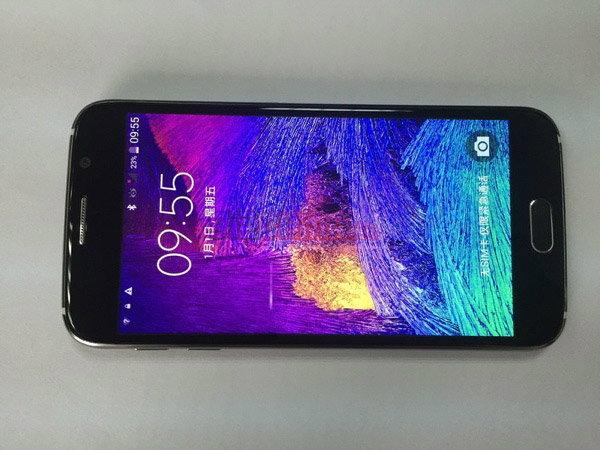 งานก็อปพี่จีนต้องมา! กับ Samsung Galaxy S6 เครื่องก็อปจีน มาแล้ว
