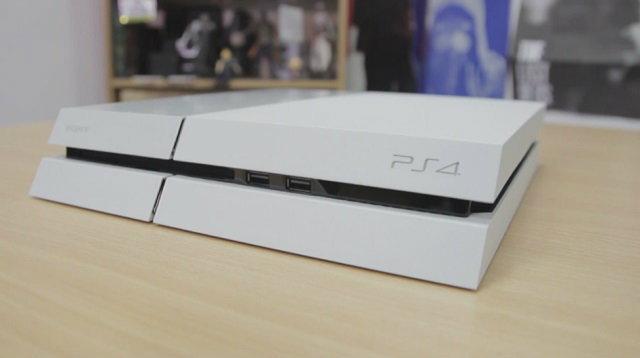 รวมฟีเจอร์ 10 ลับ! ที่คุณอาจจะยังไม่รู้ใน PlayStation 4