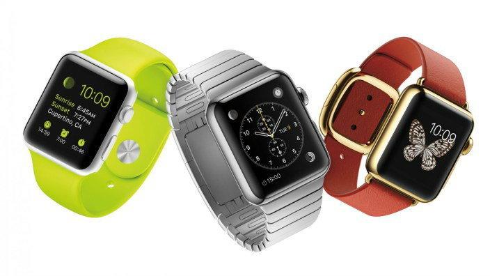 Apple จำกัดการจอง Apple Watch ให้แค่ 1 คนต่อ 1 เรือนเท่านั้น