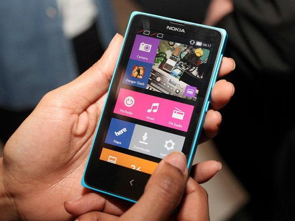 โนเกีย เตรียมคัมแบ็ค กลับมาผลิตสมาร์ทโฟนในปีหน้า