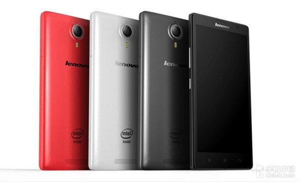 อั้ยย่ะ! Lenovo เผยสมาร์ทโฟนแรงขั้นเทพ แรม 4GB แบต 4000mAh