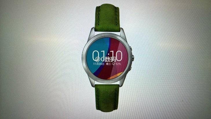 (ข่าวลือ) ประหยัดเวลาไปเยอะ! เมื่อ Smartwatch ของ OPPO ใช่เวลาชาร์ตเพียง 5 นาที