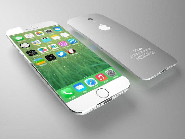 รวม 12 ฟีเจอร์ที่ผู้ใช้อยากให้  iPhone 7 มีมากที่สุด