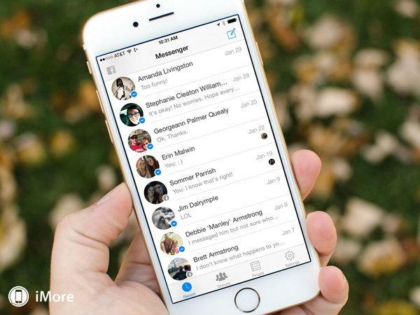 วิธีการปิด Location บน Facebook Messenger ไม่ให้ถูกตามพิกัด (iOS และ Android)