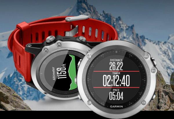 """Garmin แนะนำ """"fenix 3″ สุดยอดนาฬิกาออกกำลังกายสำหรับกีฬากลางแจ้ง"""