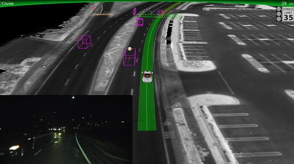 เผยผลการทดสอบ รถยนต์ไร้คนขับของ Google เกิดอุบัติเหตุเพียง 11 ครั้ง หลังวิ่งบนถนนไปแล้ว 6 ปี !!