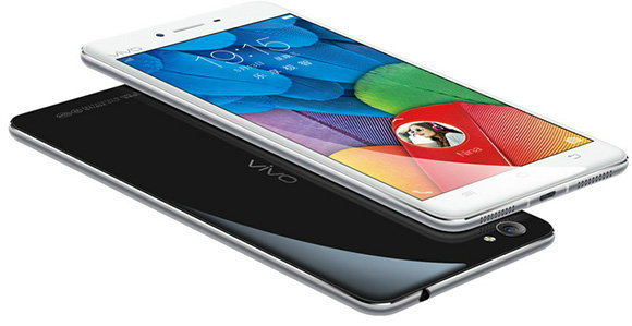 vivo Smartphone จัดงานเปิดตัวมือถือรุ่นใหม่ X5Pro