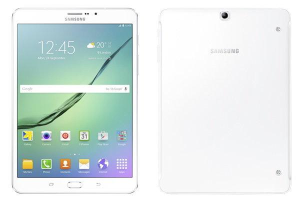Samsung Galaxy Tab S 2 เปิดตัวอย่างเป็นทางการสานต่อ Tablet บางและจอละเอียดยิบ