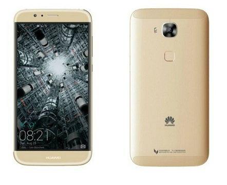 Huawei G8 เปิดตัวแล้ว เห็นเงียบ ๆ แบบนี้ก็สวยนะ