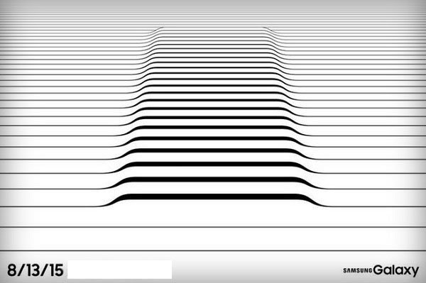 เปิดแน่ Samsung ประกาศวันเผยโฉม Galaxy Note 5 วันที่ 13 สิงหาคมแน่นอน