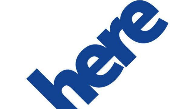 Nokia ขายธุรกิจแผนที่ Here ให้ค่ายรถยนต์ในเยอรมนีแล้ว