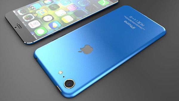 คาด iPhone 6C มาพร้อมตัวเครื่องแบบโลหะ เปิดตัวต้นปี 2016