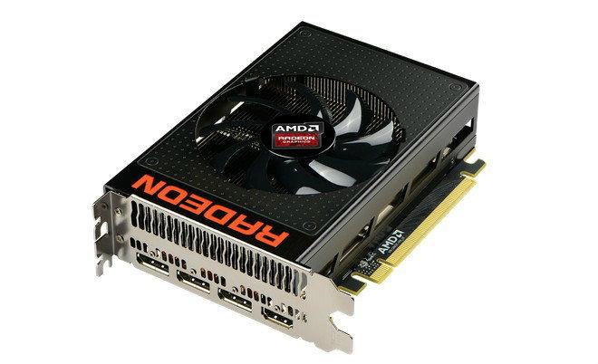 AMD เปิดตัว Radeon R9 Nano การ์ดจอตัวเล็กสเปคแรง เริ่มขาย 10 กันยายนนี้