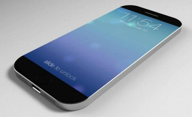 [ลือ] Apple อาจจะเตรียมสร้าง iPhone 7 แบบจอไร้ขอบในปี 2016