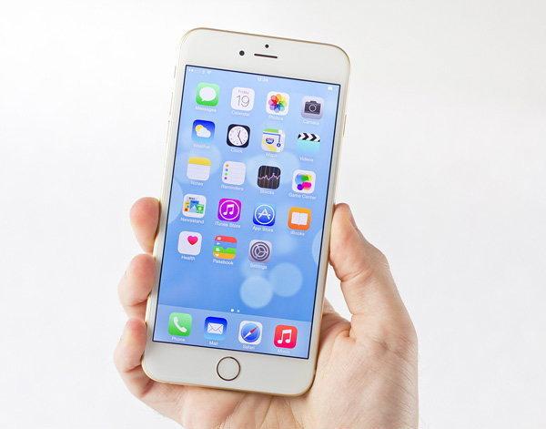 นี่คือเหตุผลว่า ทำไม iPhone 6S ที่มีความจุในเครื่องเพียงแค่ 16 GB ถึงไม่เป็นปัญหาใหญ่สำหรับ แอปเปิล