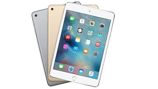 เหตุผลที่ Apple ไม่พูดถึง iPad mini 4 พร้อมสรุปสเปค ราคา และวันวางขาย
